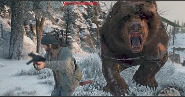 Days Gone | Mayday! Mayday! - Story Mission Walkthrough