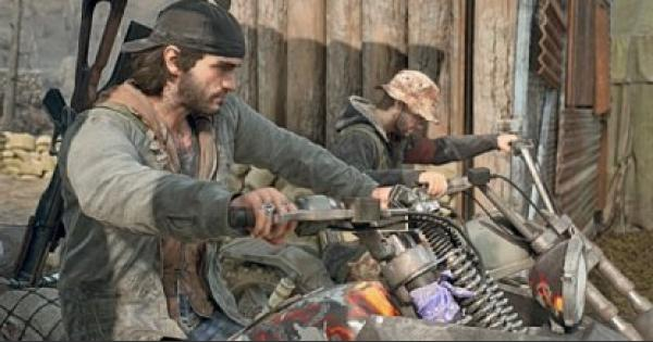 Days Gone | Not From Around Here - Story Mission Walkthrough - GameWith