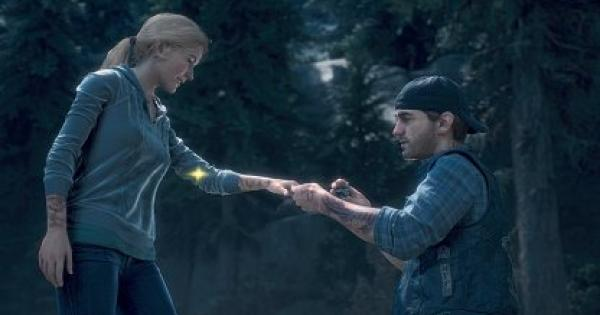 Days Gone | I Promise to Never Leave You - Story Mission Walkthrough - GameWith