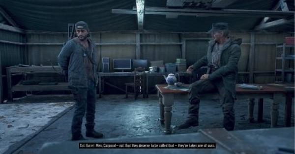 Days Gone | We Will Take Back This World - Story Mission Walkthrough