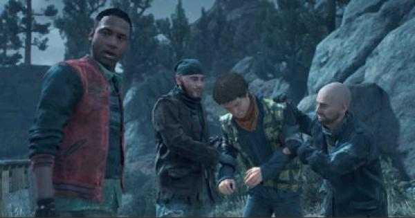 Days Gone | I've Had Better Days - Story Mission Walkthrough - GameWith