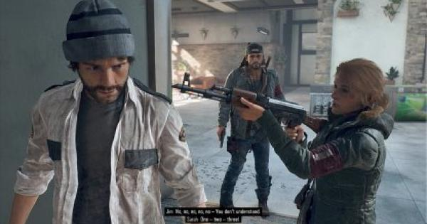 Days Gone | Expect The Worst - Story Mission Walkthrough - GameWith