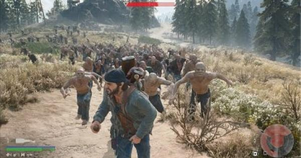 Days Gone | Keep Them Safe - Story Mission Walkthrough