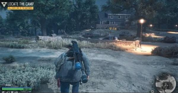 Days Gone | Kill Every One Of The Bastards - Story Mission Walkthrough - GameWith