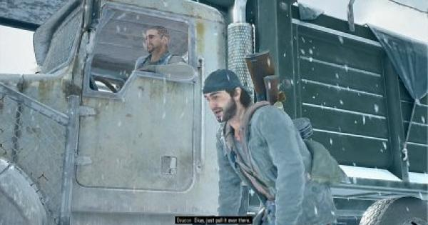 Days Gone | I'll Save Some For You - Story Mission Walkthrough - GameWith