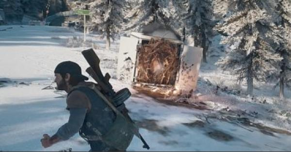Days Gone | Berley Lake Infestation - Story Mission Walkthrough - GameWith