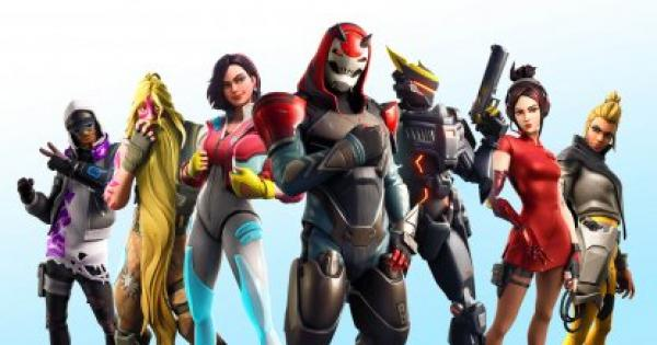 Fortnite | v9.00 Patch Notes Update(Season 9) - Summary & Battle Pass  - GameWith