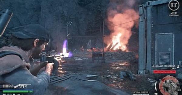 Days Gone | Spruce Lake Ambush Camp - Story Mission Walkthrough - GameWith