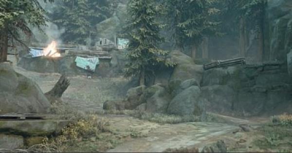 Days Gone | Jefferson Rail Tunnel Ambush Camp - Story Walkthrough - GameWith