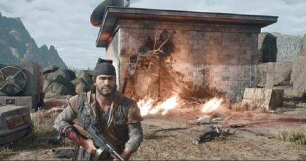 Days Gone   Pat Jens Lakes Infestation - Story Mission Walkthrough - GameWith
