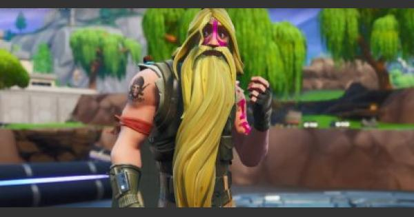 Fortnite | BUNKER JONESY - Season 9 Skin Review, Image & Set - GameWith