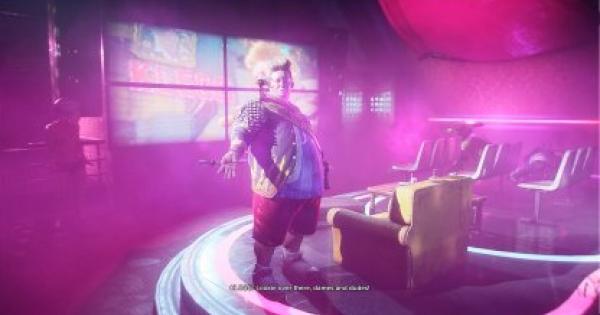 RAGE 2 | Wasteland Celebrity - Story Mission Walkthrough - GameWith