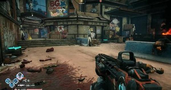 RAGE 2 | Strongbox Ark - Side Mission Walkthrough - GameWith