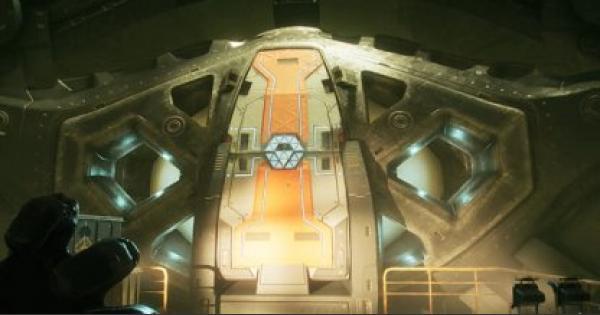 RAGE 2   Shrouded Vault Ark - Side Mission Walkthrough - GameWith