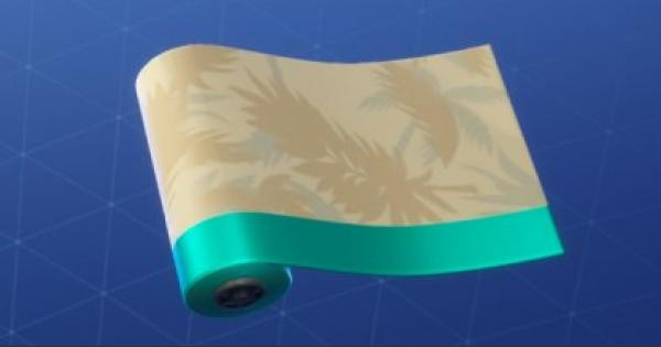 Fortnite | TROPICAL CAMO Wrap - How To Get & Price - GameWith