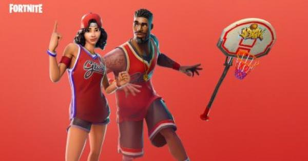 Fortnite | JUMPSHOT Skin - Set & Styles - GameWith