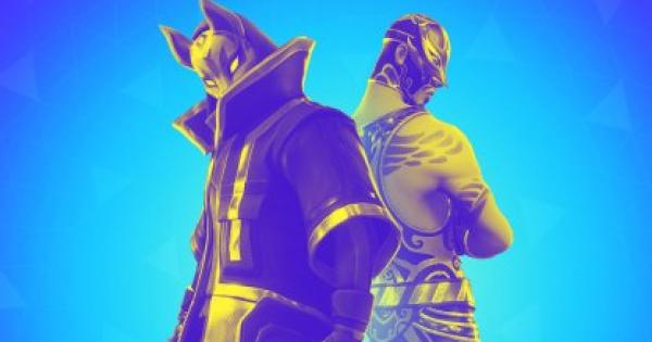 Fortnite | In-Game Tournaments - Schedules, Mechanics & Rewards - GameWith