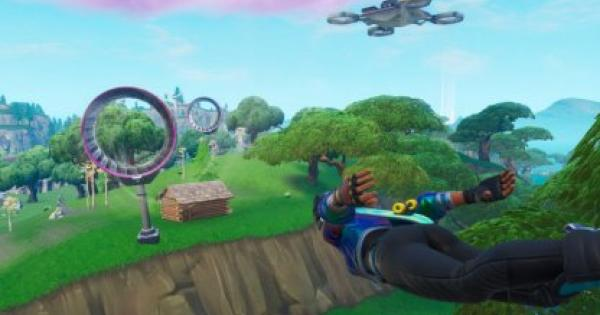 Fortnite   Deal Damage to an Opponent 10s After Using a Slipstream