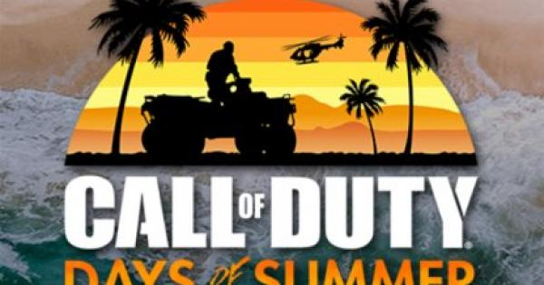 CoD: BO4 | Days Of Summer Released - New Mode, Weapons & Features | Call of Duty: Black Ops 4 - GameWith