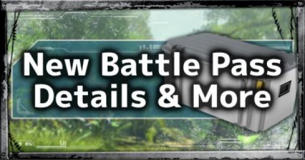 New Season 2 Battle Pass Details, Double XP Weekend & More - APEX LEGENDS