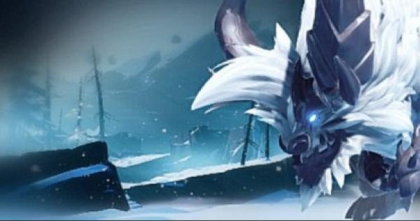 Dauntless | How To Beat Boreus / Dreadfrost Boreus - Tips & Guide - GameWith
