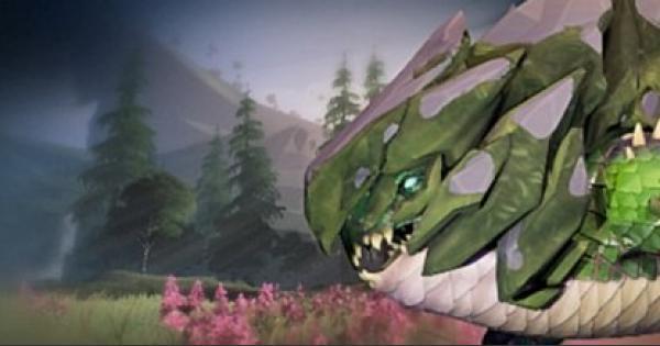 Dauntless | How To Beat Skarn / Rockfall Skarn - Tips & Guide - GameWith