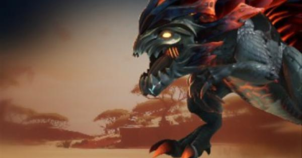 Dauntless | How To Beat Hellion / Scorchstone Hellion - Tips & Guide