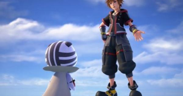Kingdom Hearts 3 | ReMind DLC - Release Date Updates & E3 Trailer | KH3