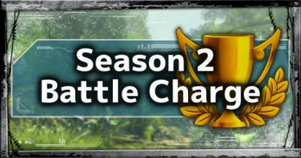 Season 2 Battle Charge Details - New Legend: Wattson, Battle Pass Rewards & More - APEX LEGENDS