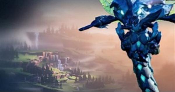 Dauntless | How To Beat Rezakiri - Tips & Guide