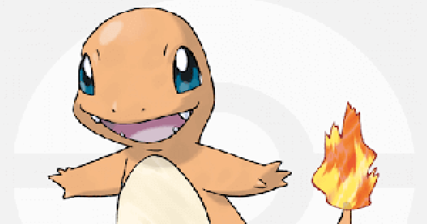 Charmander - Stats, Moves, Evolution & Locations - Pokemon