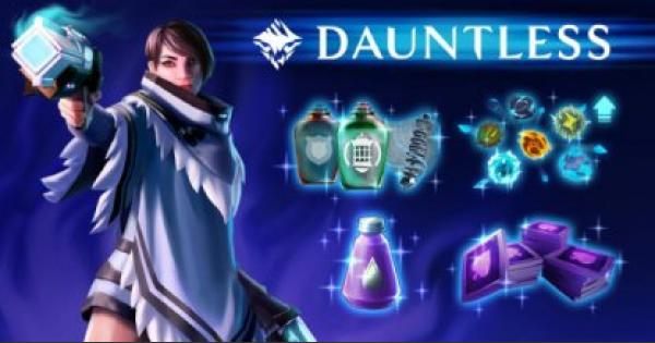Dauntless Twitch Prime Desperado Bundle Rewards Loot Guide Gamewith