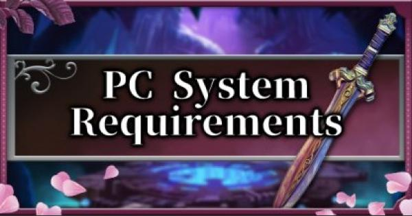 Bloodstained | System Requirements - Can I Run Bloodstained: Ritual of the Night? | Ritual of the Night