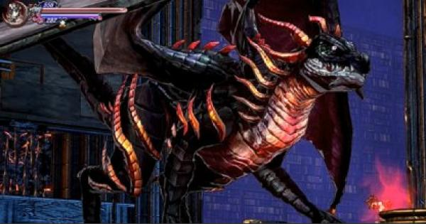 Bloodstained | Underground: vs. Bathin ~ vs. Abyssal Guardian Walkthrough | Ritual of the Night