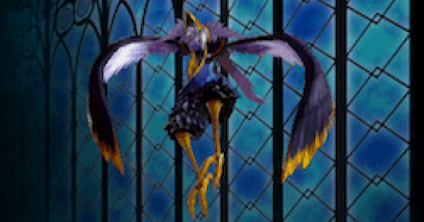 Bloodstained | No.038 Celaeno - Spawn Location & Item / Shard Drops | Ritual of the Night