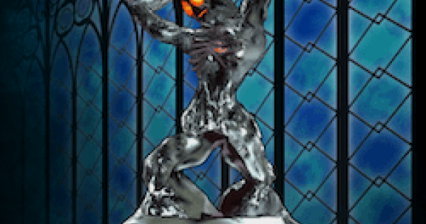 Bloodstained | No.044 Kunekune - Spawn Location & Item / Shard Drops | Ritual of the Night