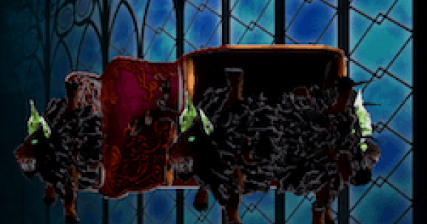 【Bloodstained】No.057 Triwheel Buer - Spawn Location & Item / Shard Drops【Ritual of the Night】 - GameWith