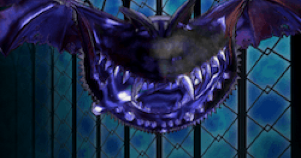 【Bloodstained】No.088 Giant Bat - Spawn Location & Item / Shard Drops【Ritual of the Night】 - GameWith