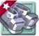 Shiny Iron Boots