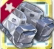 Flashy Iron Boots