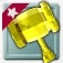 Gold Hammer