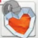 Silver Heart Plus