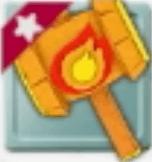 Fire Hammer