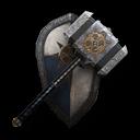 Silent Hammer