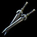 Feral Dual Blades