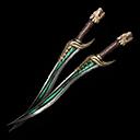 Supreme Dual Blades