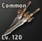 Executioner Dual Blades
