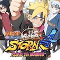 Naruto Shippuden: Road to Boruto
