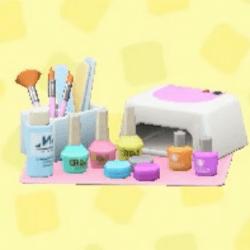 Nail-art set