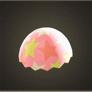 Earth-egg shell